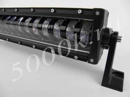 LED балка G5 160w ближний/дальний 61см_4