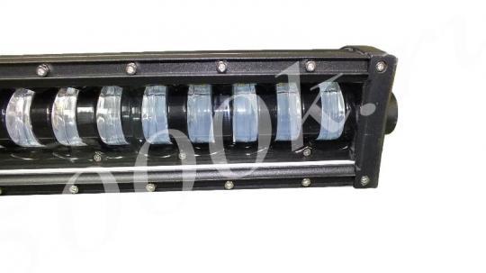 LED балка G5 160w ближний/дальний 61см