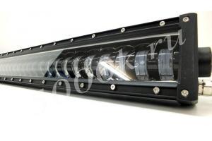 LED балка G5 240w ближний/дальний 86см_4