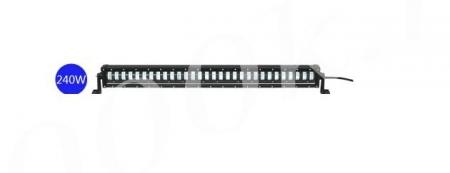 LED балка G5 240w ближний/дальний 86см