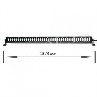 LED балка G5 400w ближний/дальний_4