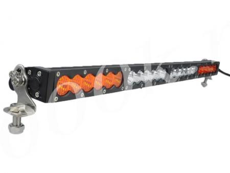 LED балка 120w G1 combo 2 режима