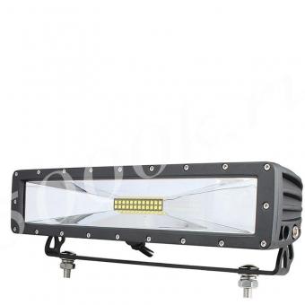 LED балка XTE 120w Flood 34см