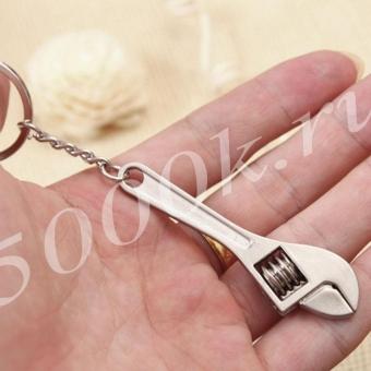 """Брелок """"разводной ключ"""""""