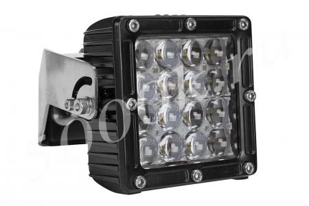 LED фара 85w дальнего света