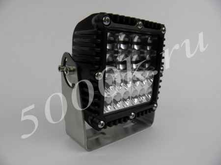 LED фара 75w Combo_1