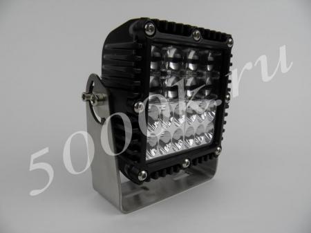 LED фара 75w Combo
