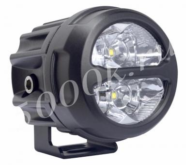 LED фара 20w spot PHILIPS LED