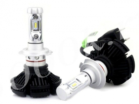 LED лампа h7 X3_1