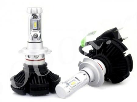LED лампа h7 X3