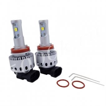 LED лампа H11 7S