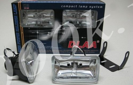 Фара противотуманная LA1040 W
