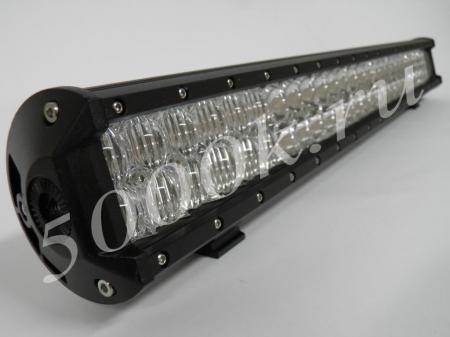 LED балка 126w 5D Combo 98см