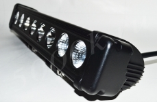 LED балка 80w spot