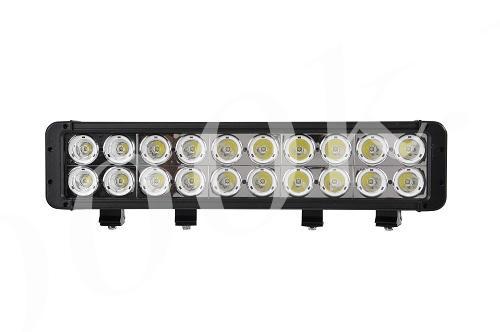 LED балка 200w CREE 10w Combo 44см