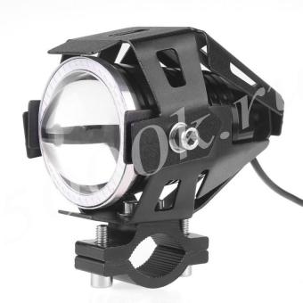 LED фара 15w 70мм U7 Spot_3