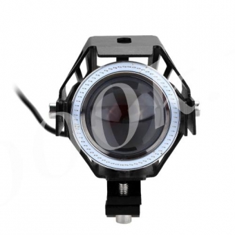 LED фара 15w 70мм U7 Spot_2
