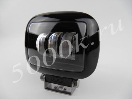 LED фара 30w Flood_3