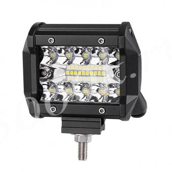LED фара 20w Combo C3R020B 9см