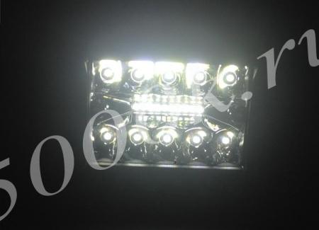 LED фара 20w Combo C3R020B