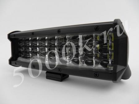 LED балка 36w 4D Spot _1