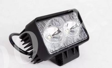 LED фара 20w Spot_0