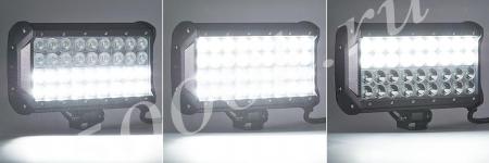 Светодиодный прожектор 72w combo
