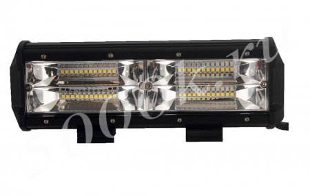 LED балка 144w 2Rows 23см