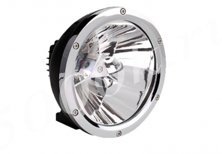 LED фара 45w chrome Spot 170mm