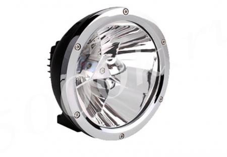 LED фара 45w chrome Spot 170mm