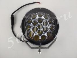 LED фара 90w дальнего света_3