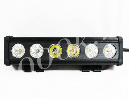 LED балка 60w Combo