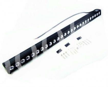LED балка 260w Spot _1