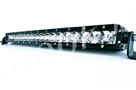 LED фара 100w Spot 57см