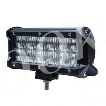 LED балка 18w 5D Flood 16см