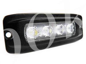 LED фара 12w ближнего света