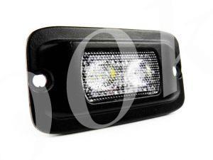LED фара 10w ближнего света