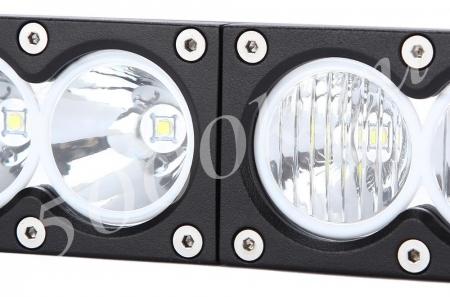 LED балка 300w F1 combo_3
