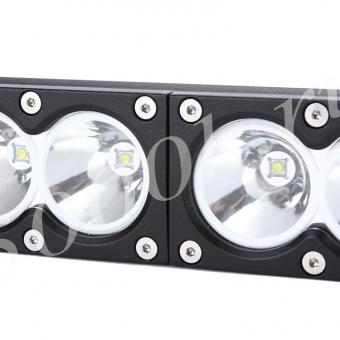 LED балка 300w F1 combo_1