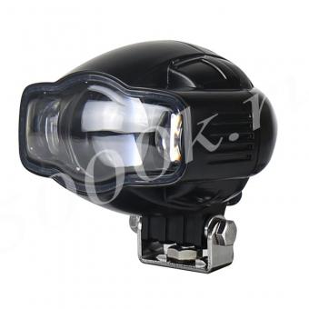 LED фара 30w Spot+DRL Комплект 2шт_2