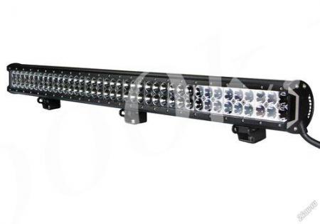 LED балка 234w combo