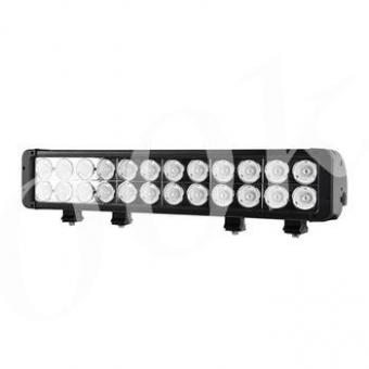 LED балка 240w CREE 10w Combo