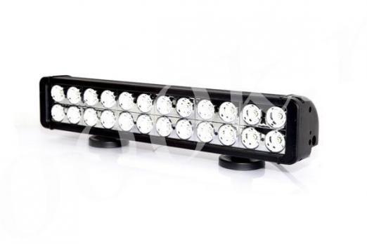 LED балка 240w CREE 10w Combo 52см