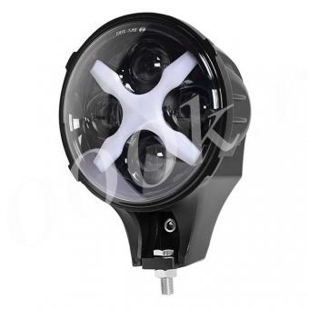 LED фара 40w DRL