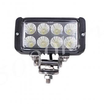 LED фара 24w Ближнего света
