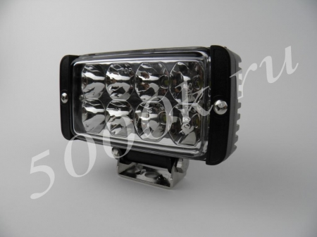 LED фара 24w Дальнего света_0