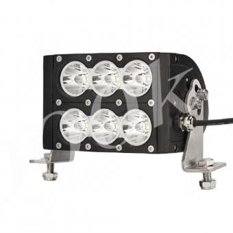 LED фара 60w Дальнего света