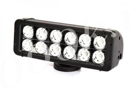 LED балка 120w CREE 10w Combo_0