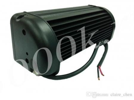 LED балка 120w CREE 10w Combo_1