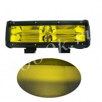 LED балка 144w 2Rows 3000k